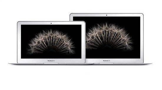 苹果个人电脑业务遭质疑:MacBook多年没有实质性更新的照片