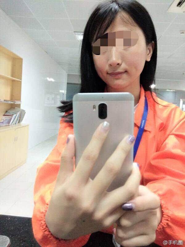 就叫cool生态手机:乐视、酷派全新手机品牌在微博亮相的照片 - 2