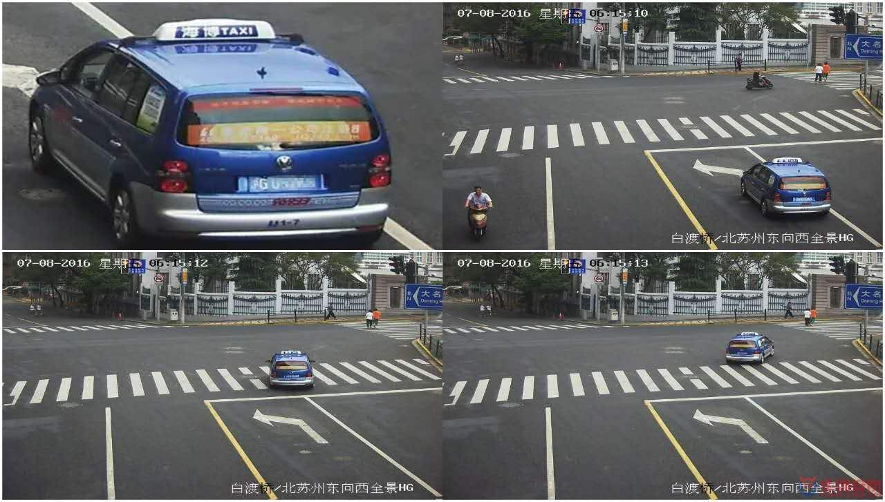 违法交通抓拍视频养殖道路交通违法视频大开展行动整治以来,上海沿海监控行为图片