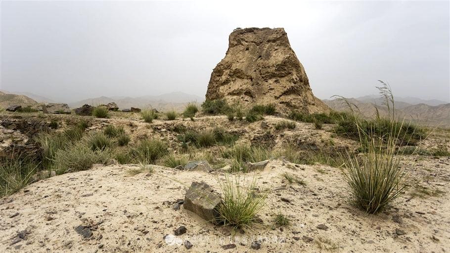 《九层妖塔》原型,海西州都兰古墓