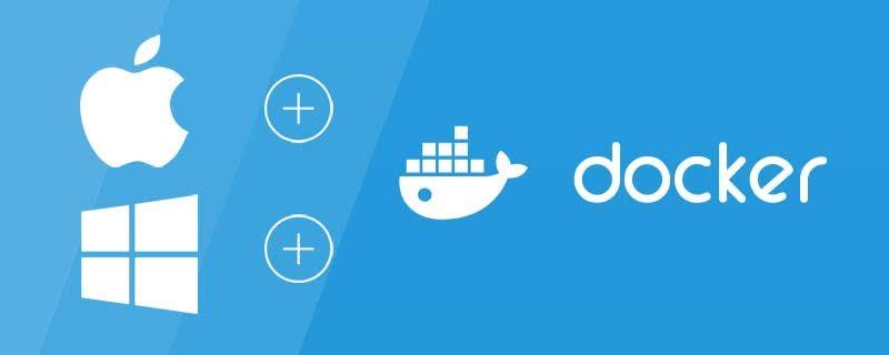 Windows Docker 主机远程管理