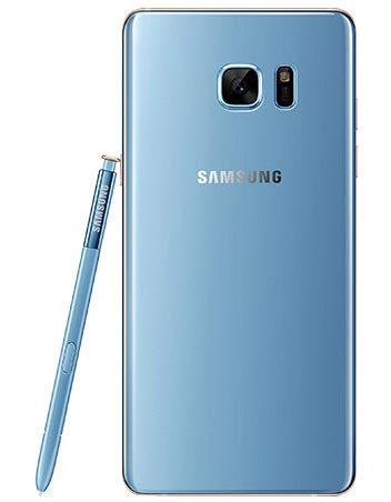 三星Galaxy Note 7今晚发布 真机照提前流出的照片 - 9