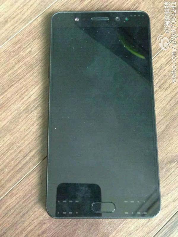 三星Galaxy Note 7今晚发布 真机照提前流出的照片 - 14