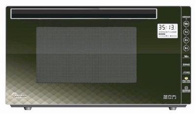 微波炉变频器电路原理图