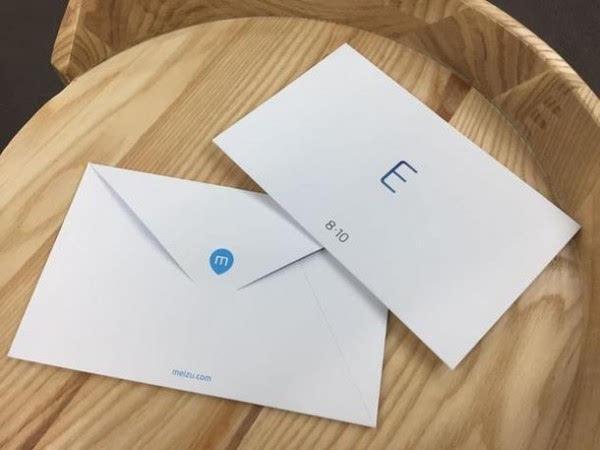魅族将在8月10日举行发布会 E系新品登场的照片 - 1
