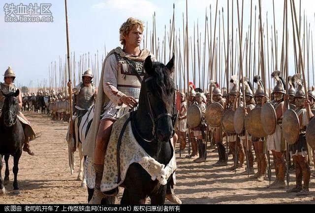 埃及王国第十八王朝法老   身份:马其顿王国阿吉德王朝国王   统治时