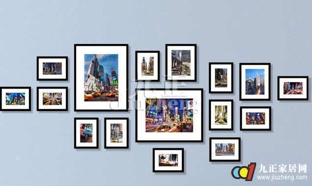 照片墙如何设计 照片墙的悬挂小技巧