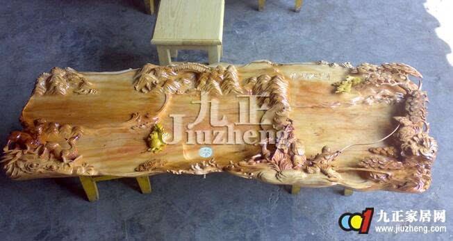 木雕工艺品的分类 木雕工艺品保养方法