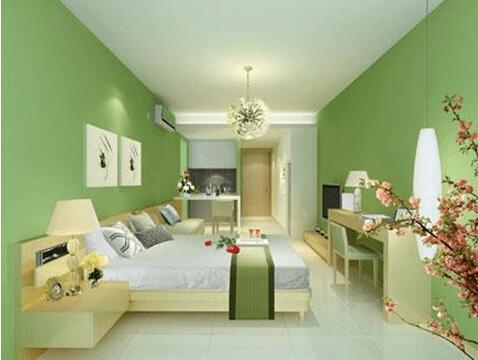 空间有限 小户型卧室怎么装修更出色
