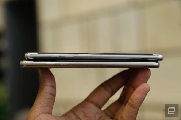 真机美如画:三星Galaxy Note7四色上手图赏的照片 - 14
