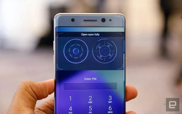 真机美如画:三星Galaxy Note7四色上手图赏的照片 - 20