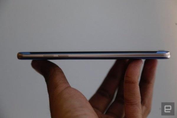 真机美如画:三星Galaxy Note7四色上手图赏的照片 - 10