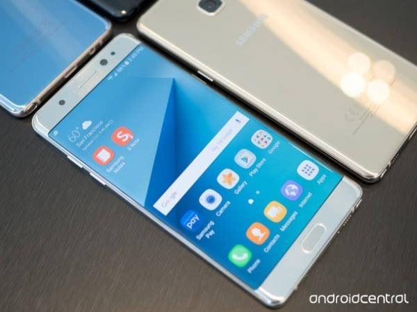 金属与玻璃结合的上佳之作 三星Galaxy Note 7图赏的照片 - 10