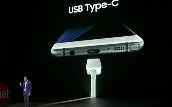 虹膜识别+S Pen升级 三星Galaxy Note 7正式发布的照片 - 5