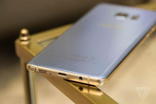 三星Galaxy Note 7将在8月19日开始出货的照片 - 3