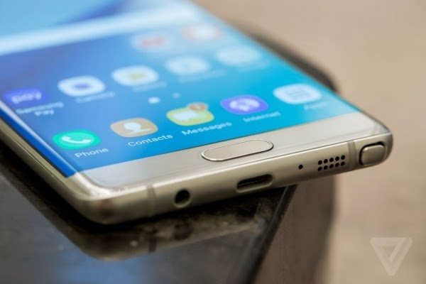 三星Galaxy Note 7将在8月19日开始出货的照片 - 8