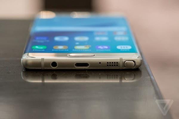三星Galaxy Note 7将在8月19日开始出货的照片 - 9