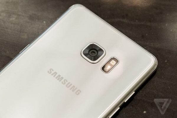 三星Galaxy Note 7将在8月19日开始出货的照片 - 12