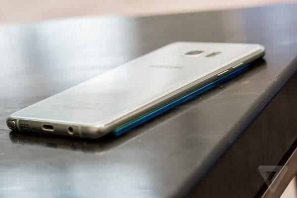 三星Galaxy Note 7将在8月19日开始出货的照片 - 14