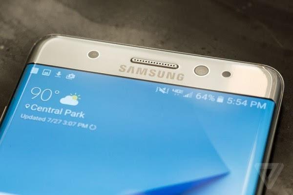 三星Galaxy Note 7将在8月19日开始出货的照片 - 16