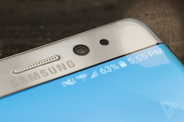 三星Galaxy Note 7将在8月19日开始出货的照片 - 17