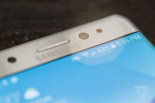 三星Galaxy Note 7将在8月19日开始出货的照片 - 18