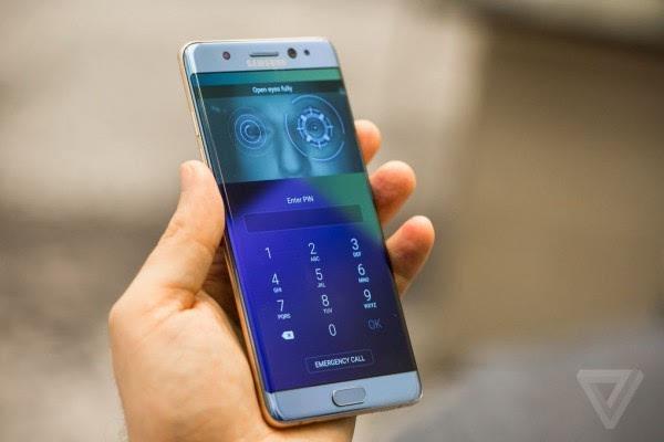 三星Galaxy Note 7将在8月19日开始出货的照片 - 21