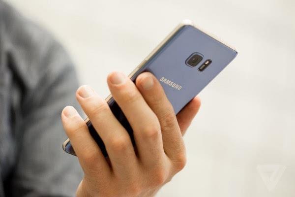 三星Galaxy Note 7将在8月19日开始出货的照片 - 23