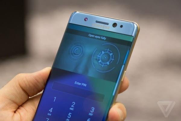三星Galaxy Note 7将在8月19日开始出货的照片 - 24