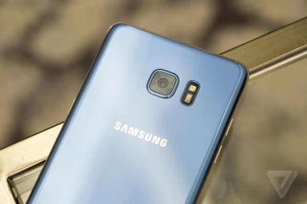 三星Galaxy Note 7将在8月19日开始出货的照片 - 26