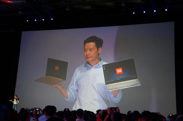 华为小米入局 PC市场迎来手机行业搅局者的照片 - 2