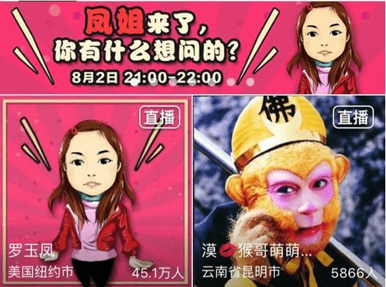 凤姐称刘强东是择偶标准 未来或开网店谋生的照片 - 3