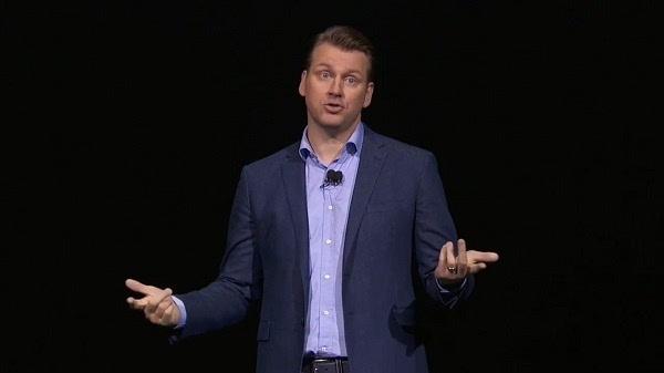 三星嘲讽苹果要在iPhone 7上取消耳机插孔的照片