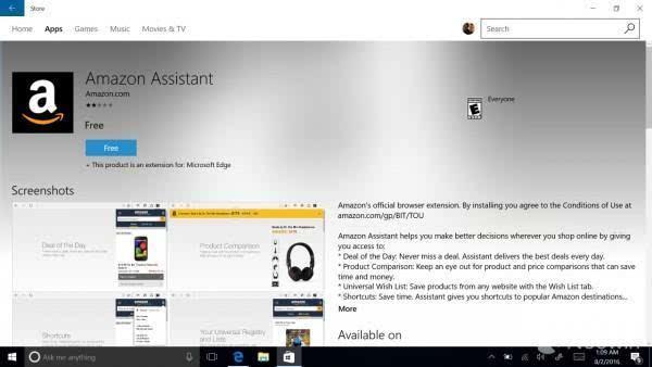 Windows 10 周年更新今日起正式开放下载的照片 - 7