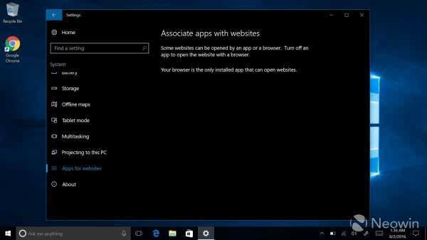 Windows 10 周年更新今日起正式开放下载的照片 - 11