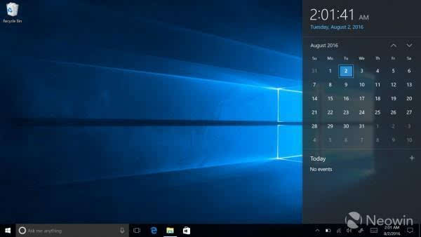 Windows 10 周年更新今日起正式开放下载的照片 - 14