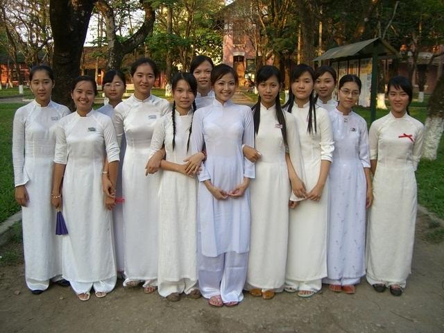 越南妹子对中国男人的真实想法