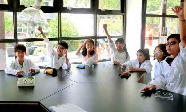 台湾亲子科学实验来喽!|人生