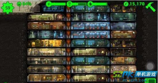 辐射卡人口_辐射避难所普通模式怎么玩 辐射避难所普通模式六天玩法图文攻略