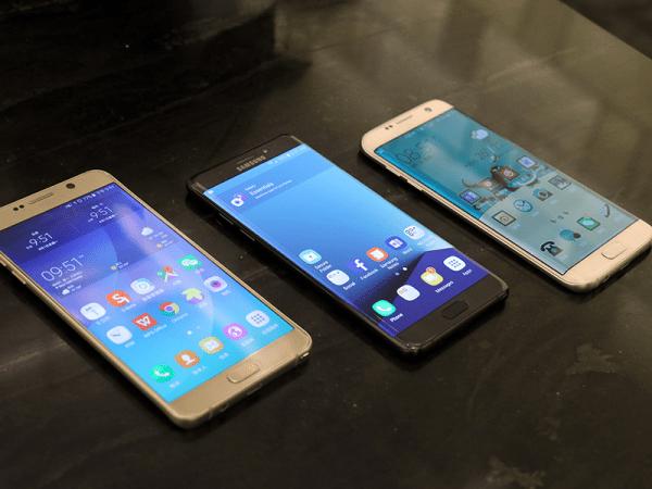三星Galaxy Note 7体验:Android手机的新标杆的照片 - 3