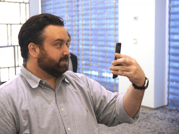 三星Galaxy Note 7体验:Android手机的新标杆的照片 - 9