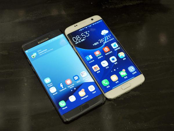 三星Galaxy Note 7体验:Android手机的新标杆的照片 - 10