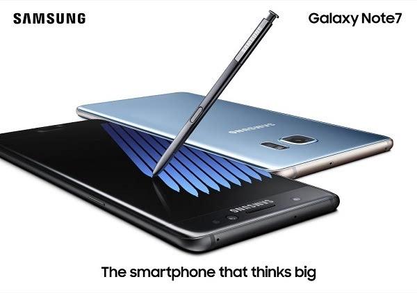 三星高管:Galaxy Note 7会比Note 5卖得更好的照片