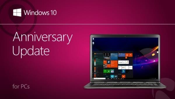 警告:Windows 10周年更新或许会删掉你的Linux分区的照片 - 1