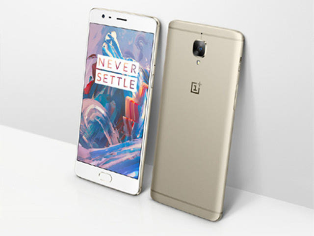 一加手机3 mini亮相:4.6吋1080P+骁龙820+6G内存的照片 - 1