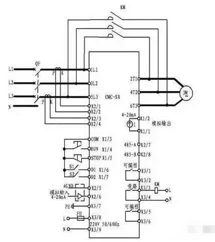 电路 电路图 电子 设计 素材 原理图 429_483