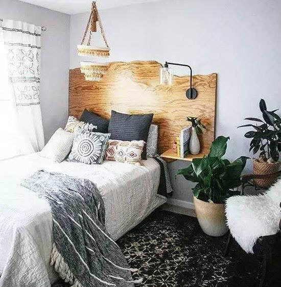 10款优雅卧室设计 宅生活也有格调