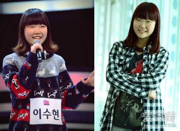 韩国艺人减肥处方药图片
