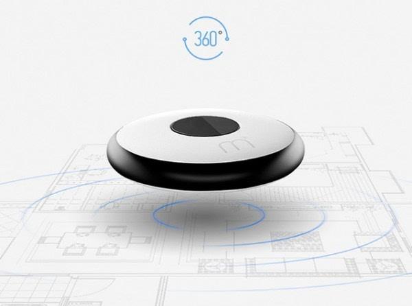 魅族不仅做手机 还出了款智能遥控器:老电器也能用的照片 - 4