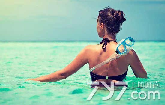 游泳什么姿势最减肥 不同泳姿对应不同部位-搜